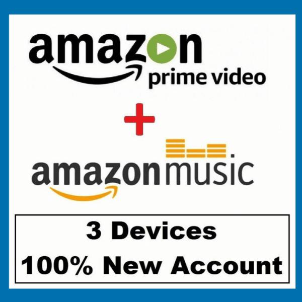 Amazon Prime Video Music