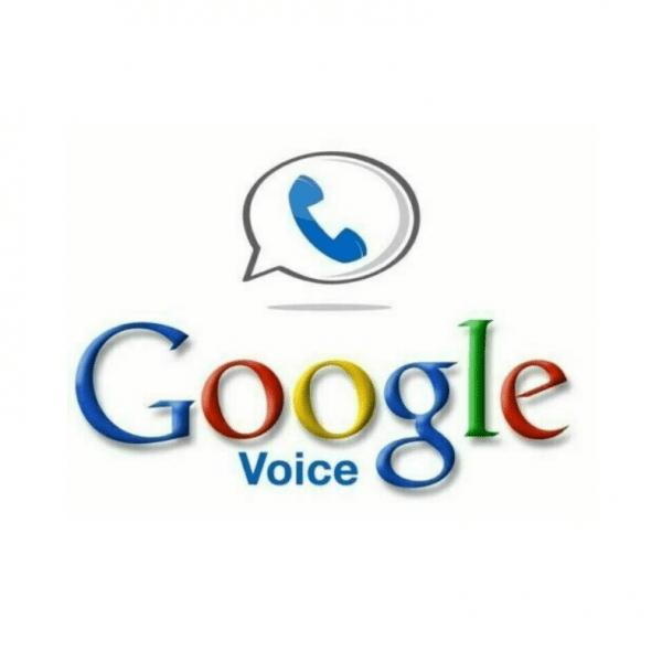 Google Voice Number