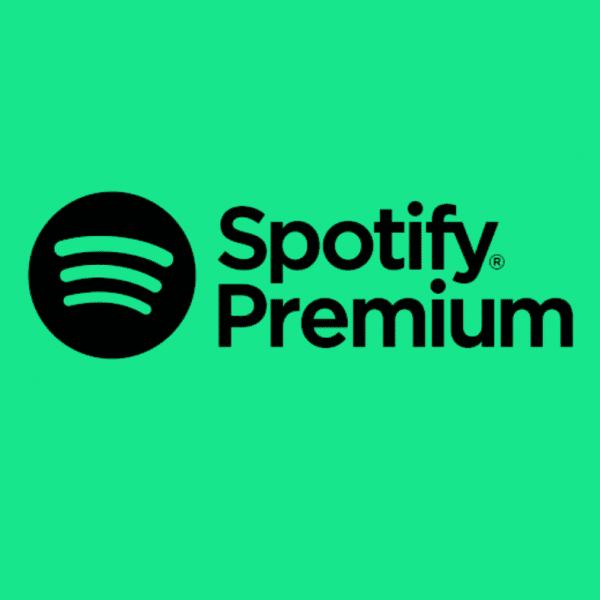 Spotify Premium 90Days