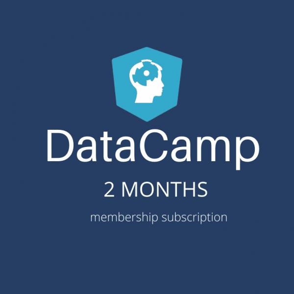 DataCamp Premium Membership