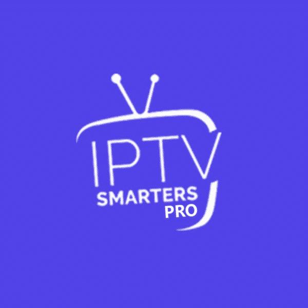 Smarter Pro IPTV