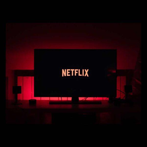 Netflix shared account