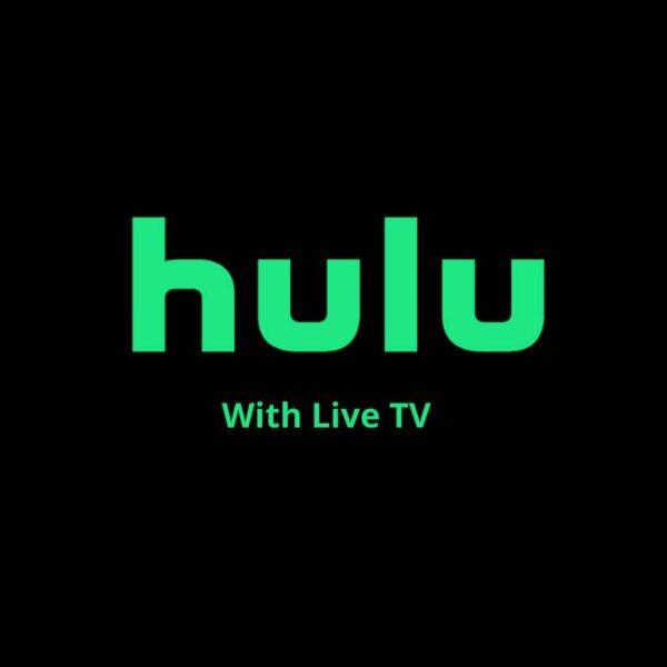 Hulu-Live-TV-Service