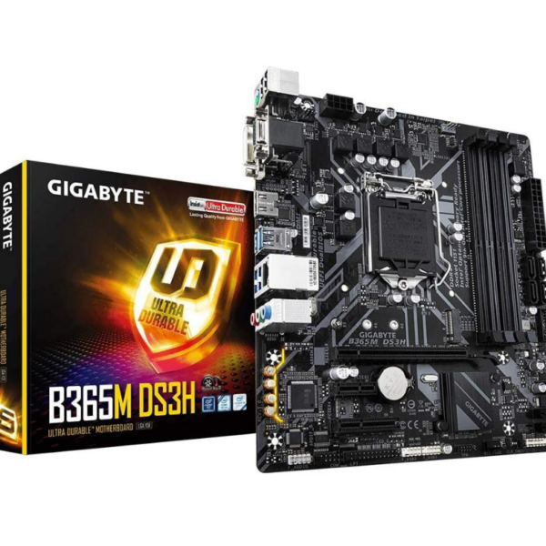 Gigabyte-b365m-ds3h-Mainboard