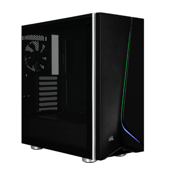 Series SPEC-06 RGB