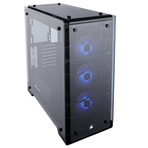 Crystal Series™ 570X RGB