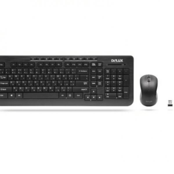 Delux DLK-3100G