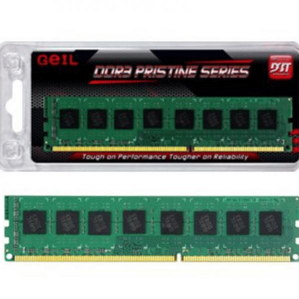 Geil Pristine 4 GB DDR3