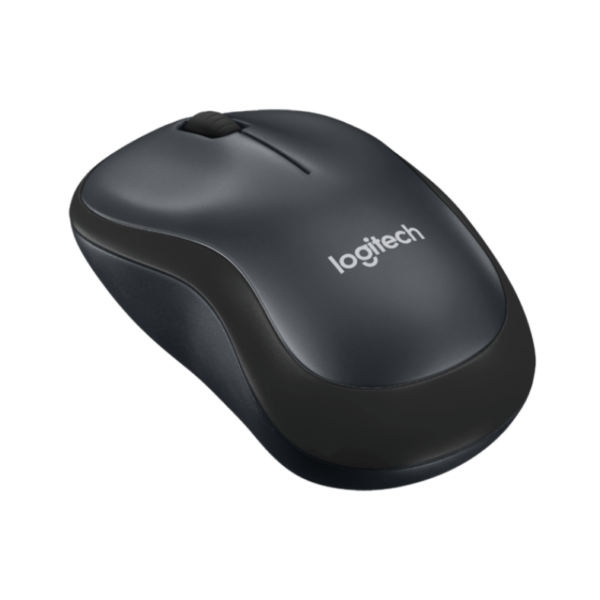 Wireless Mouse M221