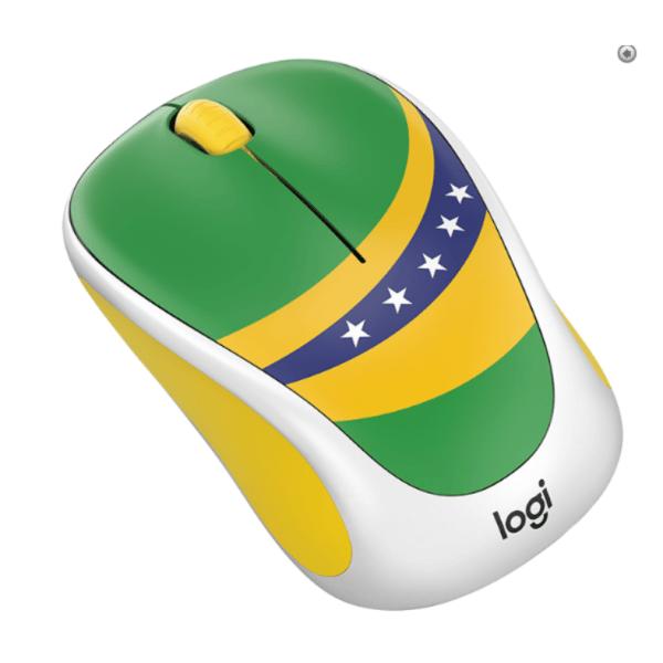 Logitech Wireless M238 Brazil