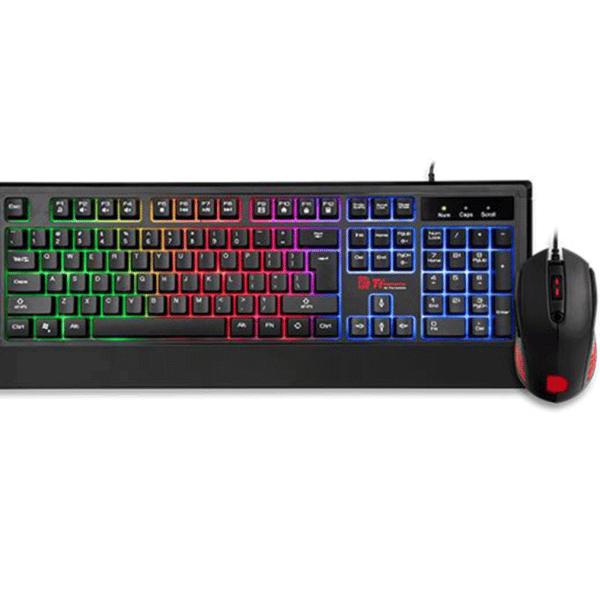 Thermaltake Commander Keyboard