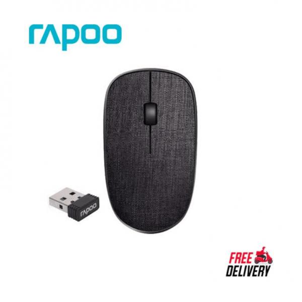 Rapoo 3510 PLUS Mouse
