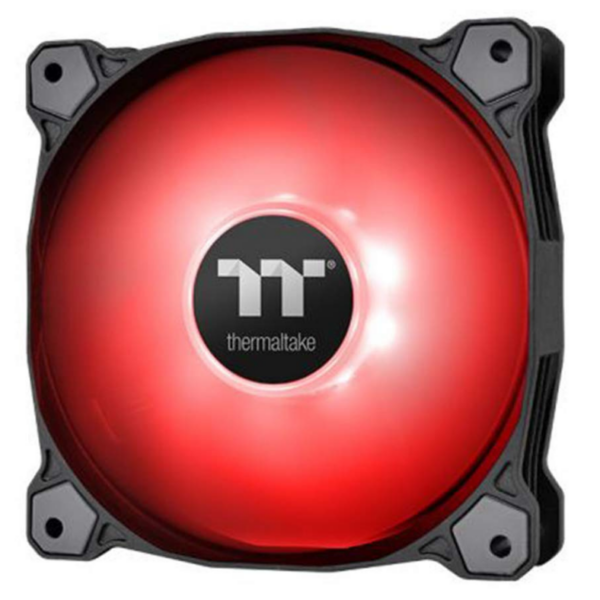 Thermaltake Pure A14 Red