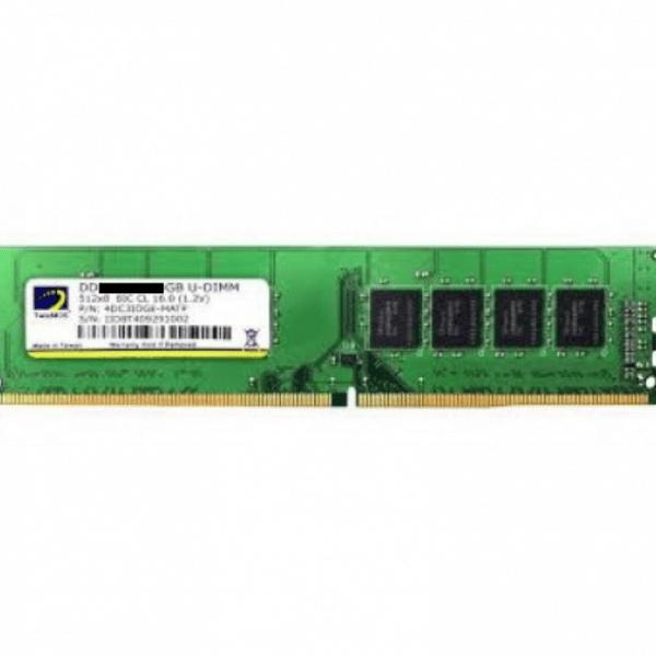 TWINMOS 4GB DDR4
