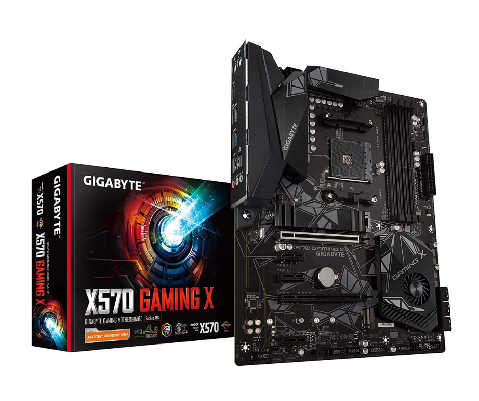 Gigabyte X570 GAMING Motherboard