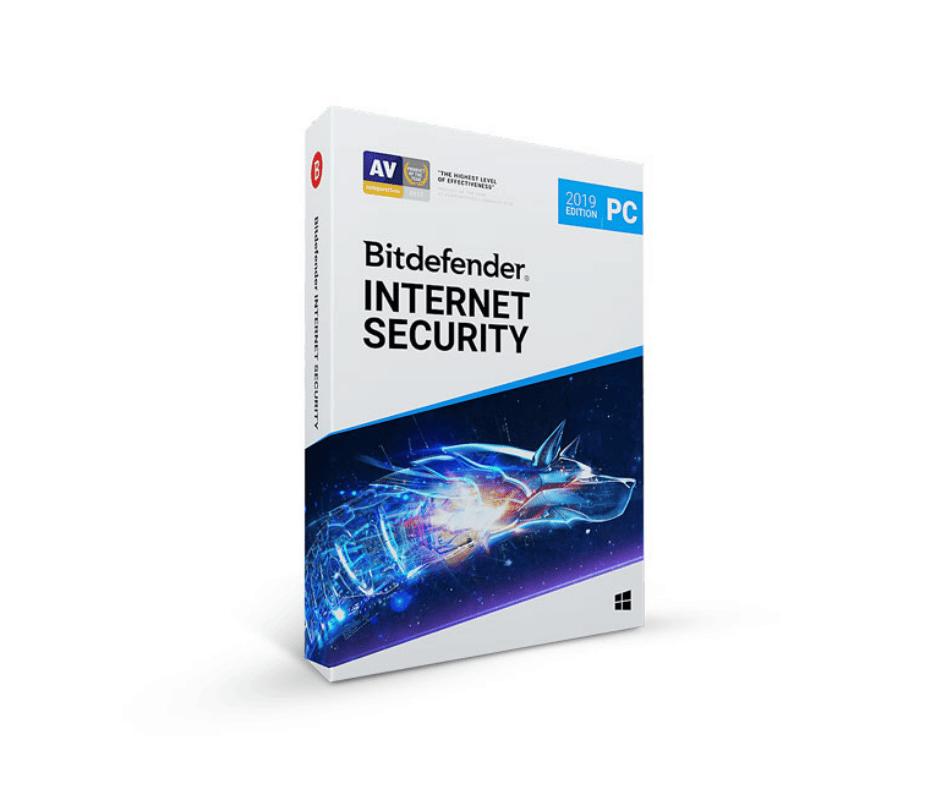 Bitdefender-Internet-Security (1 PC 1 Year)