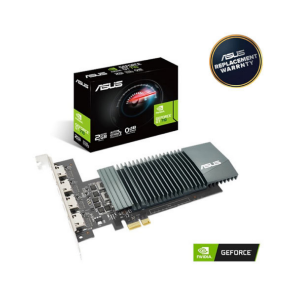 Asus-gt710 -graphics-card