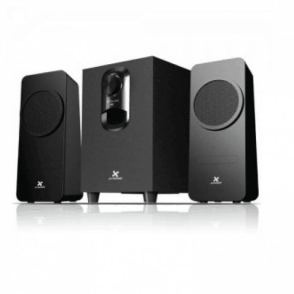 xtreme speakers E121