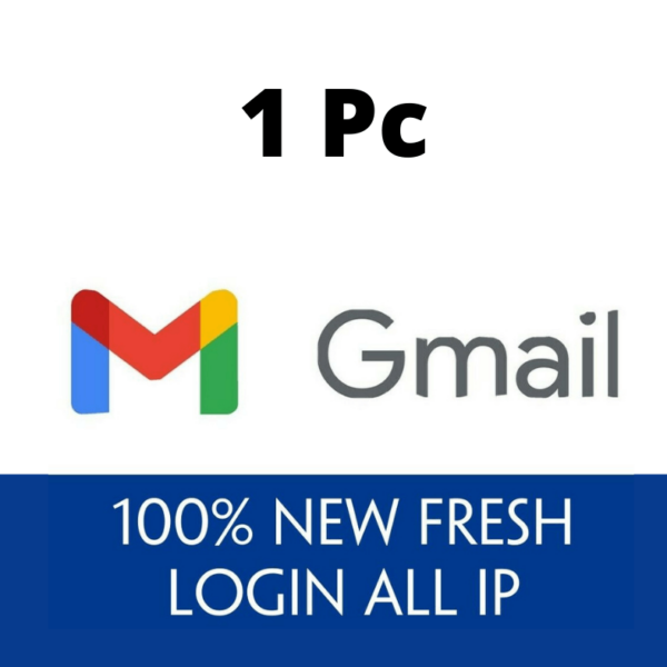 New Gmail Google Account
