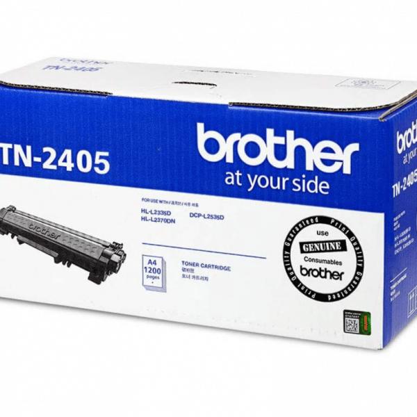 Brother Genuine TN-2405