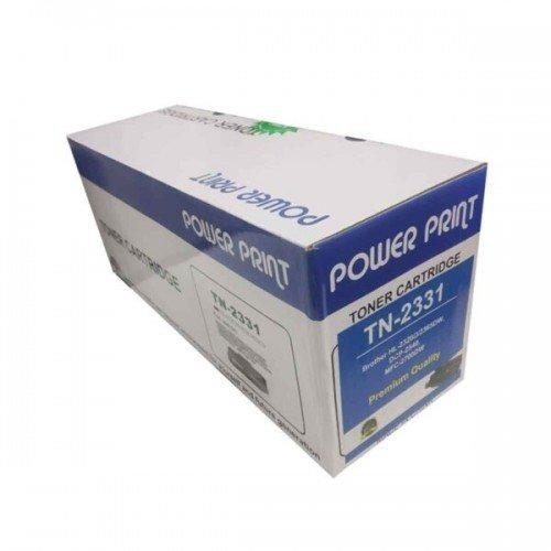 Power print TN-2331