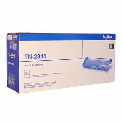 Power Print TN-2345