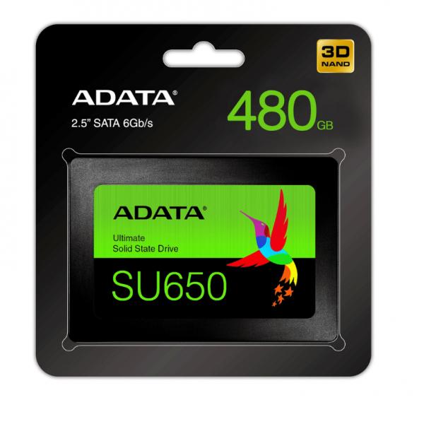 ADATA 480 GB SU650