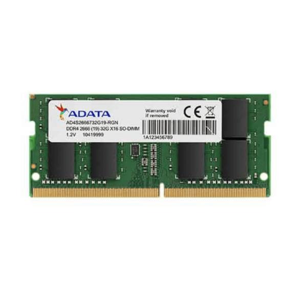 Adata 16GB DDR4L 3200MHz