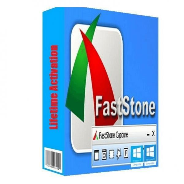 FastStone Screen Capture