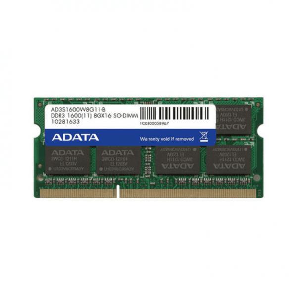 ADATA DDR3 1600 MHz